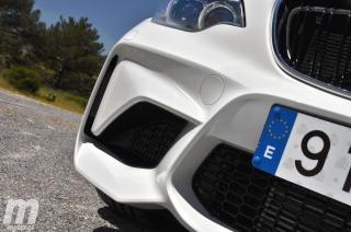 Fotos prueba BMW M2 Coupé - Miniatura 22