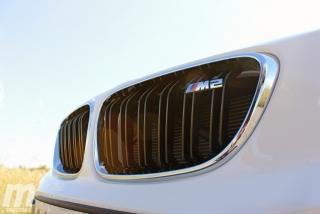 Fotos prueba BMW M2 Coupé - Miniatura 24