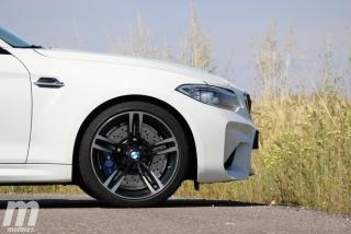 Fotos prueba BMW M2 Coupé - Miniatura 25