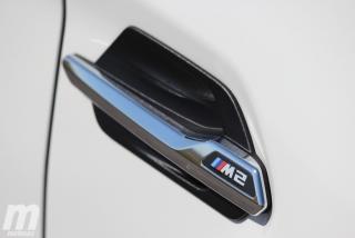 Fotos prueba BMW M2 Coupé - Miniatura 28