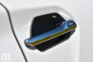 Fotos prueba BMW M2 Coupé - Miniatura 29