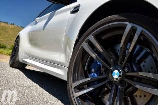 Fotos prueba BMW M2 Coupé - Miniatura 30