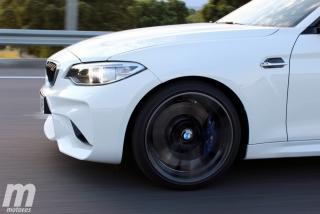 Fotos prueba BMW M2 Coupé - Miniatura 32