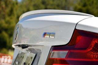 Fotos prueba BMW M2 Coupé - Miniatura 34