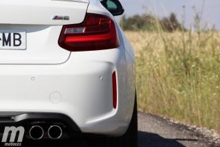 Fotos prueba BMW M2 Coupé - Miniatura 35