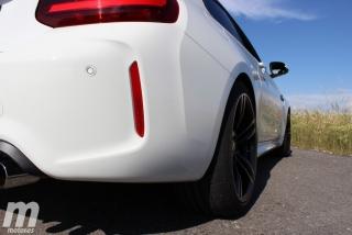 Fotos prueba BMW M2 Coupé - Miniatura 38