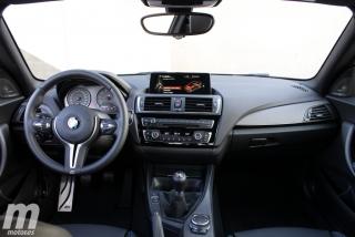 Fotos prueba BMW M2 Coupé - Miniatura 39