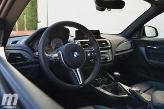Fotos prueba BMW M2 Coupé - Miniatura 40
