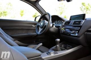 Fotos prueba BMW M2 Coupé - Miniatura 41