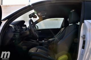 Fotos prueba BMW M2 Coupé - Miniatura 42