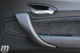Fotos prueba BMW M2 Coupé - Miniatura 44