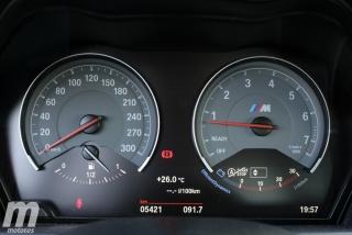 Fotos prueba BMW M2 Coupé - Miniatura 45