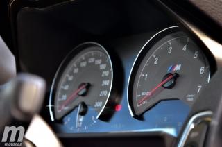 Fotos prueba BMW M2 Coupé - Miniatura 46