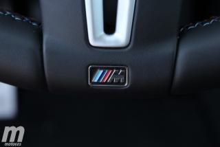 Fotos prueba BMW M2 Coupé - Miniatura 49