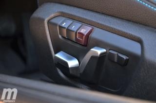 Fotos prueba BMW M2 Coupé - Miniatura 51