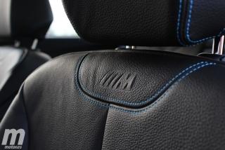 Fotos prueba BMW M2 Coupé - Miniatura 52