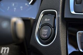 Fotos prueba BMW M2 Coupé - Miniatura 54