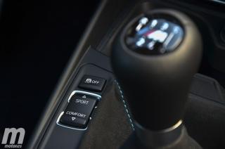 Fotos prueba BMW M2 Coupé - Miniatura 58
