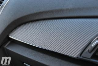 Fotos prueba BMW M2 Coupé - Miniatura 59