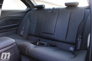 Fotos prueba BMW M2 Coupé - Miniatura 61