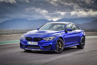Fotos BMW M4 CS 2017 - Foto 1