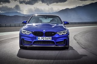 Foto 2 - Fotos BMW M4 CS 2017
