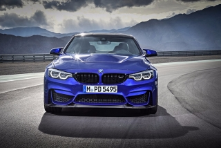 Fotos BMW M4 CS 2017 - Foto 2