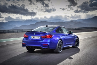 Fotos BMW M4 CS 2017 - Foto 5