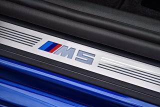 Fotos oficiales BMW M5 2018 Foto 34