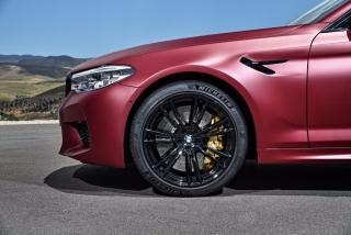 Fotos oficiales BMW M5 2018 Foto 50
