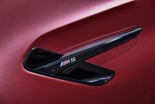 Fotos oficiales BMW M5 2018 Foto 51