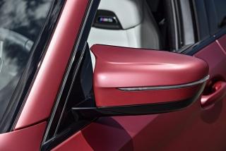 Fotos oficiales BMW M5 2018 Foto 52