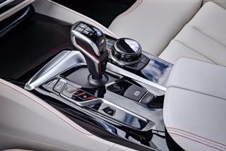 Fotos oficiales BMW M5 2018 Foto 60