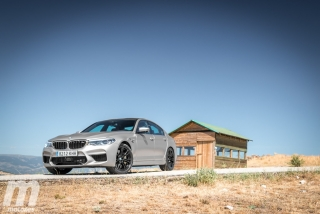 Fotos BMW M5 F90 Foto 2