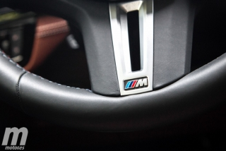 Fotos BMW M5 F90 Foto 64