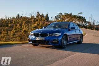 BMW Serie 3 2019 acabado M Sport Foto 12