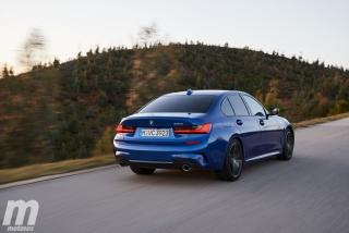 BMW Serie 3 2019 acabado M Sport Foto 15