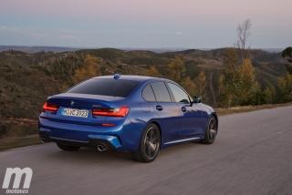 BMW Serie 3 2019 acabado M Sport Foto 16