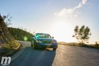 BMW Serie 3 2019 acabado M Sport Foto 23