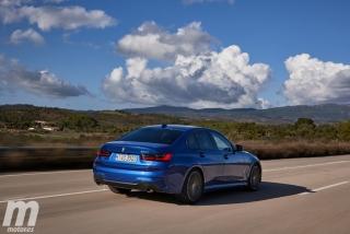 BMW Serie 3 2019 acabado M Sport Foto 26