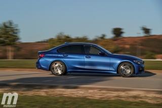 BMW Serie 3 2019 acabado M Sport Foto 30