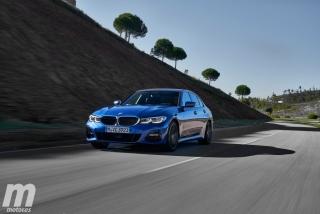 BMW Serie 3 2019 acabado M Sport Foto 35