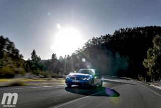 BMW Serie 3 2019 acabado M Sport Foto 50
