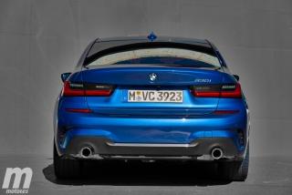 BMW Serie 3 2019 acabado M Sport Foto 4