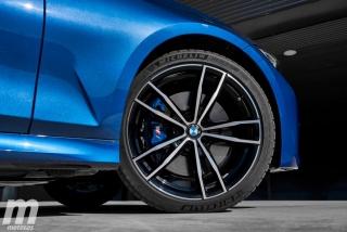 BMW Serie 3 2019 acabado M Sport Foto 3