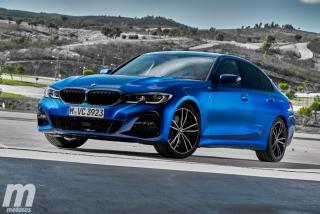 BMW Serie 3 2019 acabado M Sport Foto 62