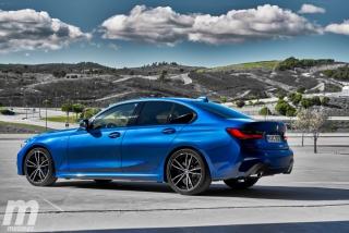 BMW Serie 3 2019 acabado M Sport Foto 64