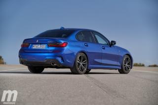BMW Serie 3 2019 acabado M Sport Foto 66