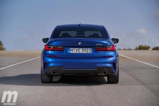 BMW Serie 3 2019 acabado M Sport Foto 69