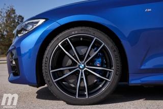 BMW Serie 3 2019 acabado M Sport Foto 73